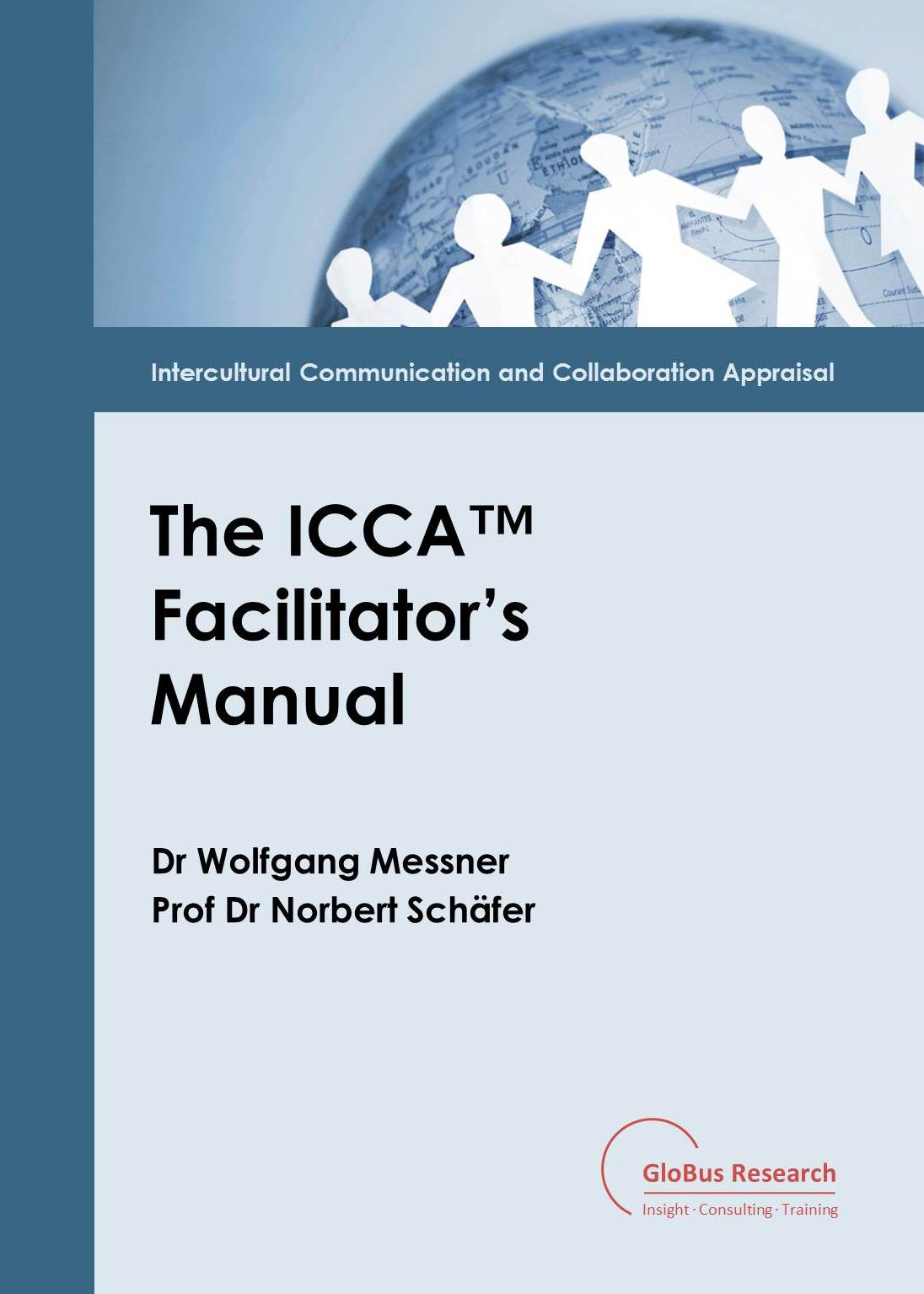 Intercultural Communication and Collaboration Appraisal